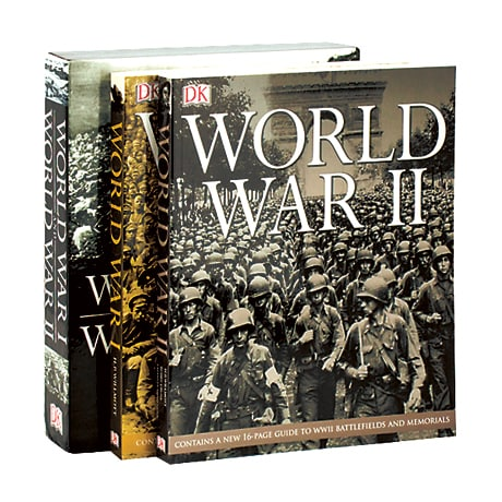 World War I and World War II