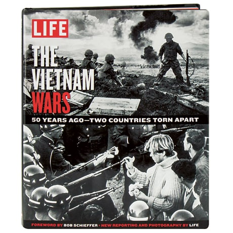 <i>LIFE</i>: The Vietnam Wars