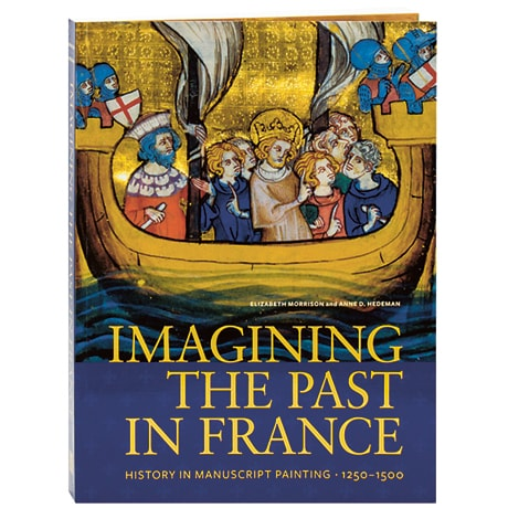 Imagining the Past in France