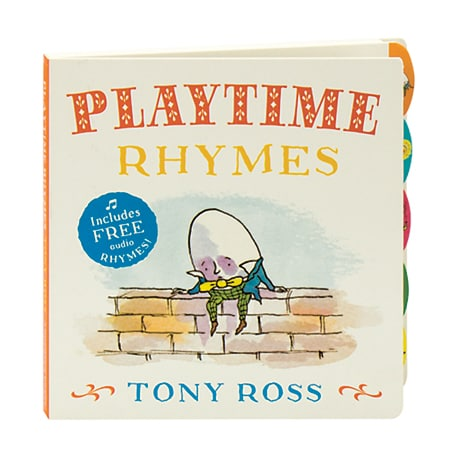 Playtime Rhymes