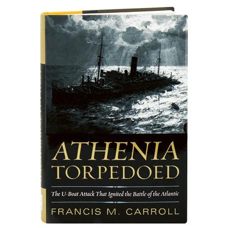<i>Athenia</i> Torpedoed