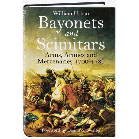 Bayonets and Scimitars