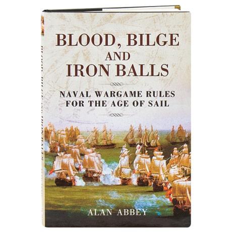 Blood, Bilge and Iron Balls