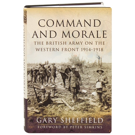 Command and Morale