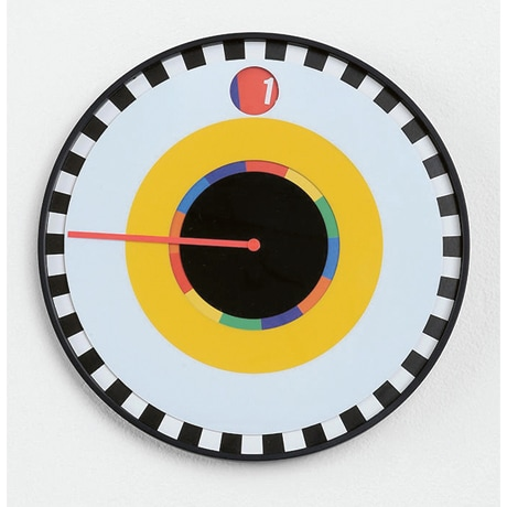 Clock It: Sprocket