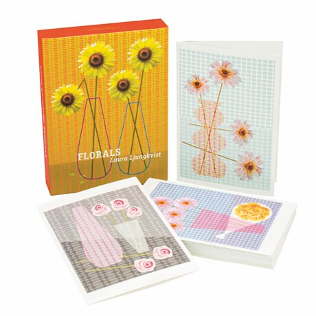 Florals Boxed Notecards