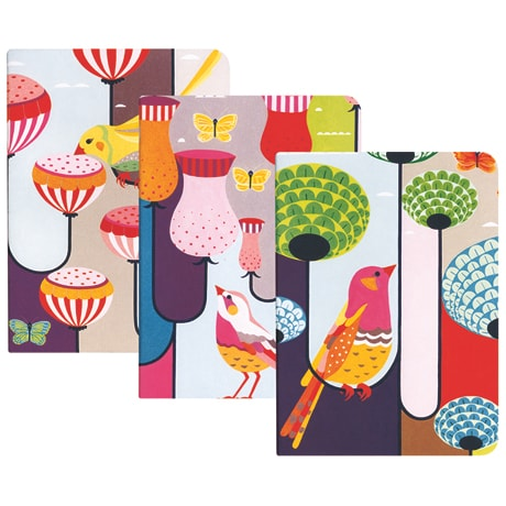Birds and Blooms GreenBooklets