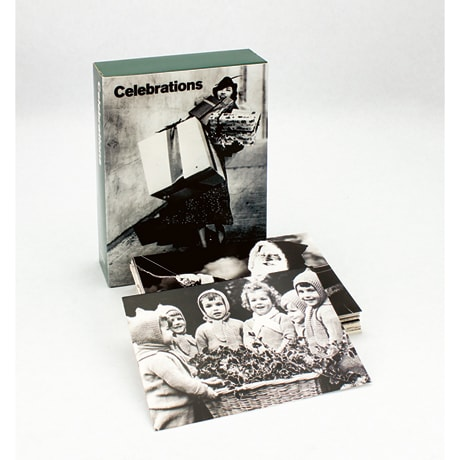 Celebrations Boxed Notecards