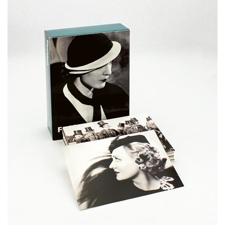 Fashion Boxed Notecards