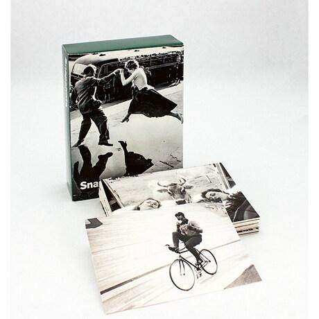 Snapshots Boxed Notecards