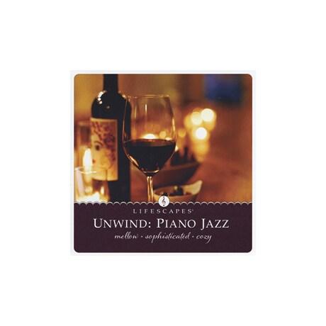 Unwind: Piano Jazz