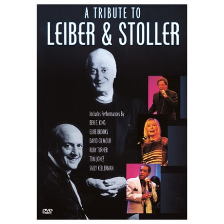 A Tribute to Leiber & Stoller