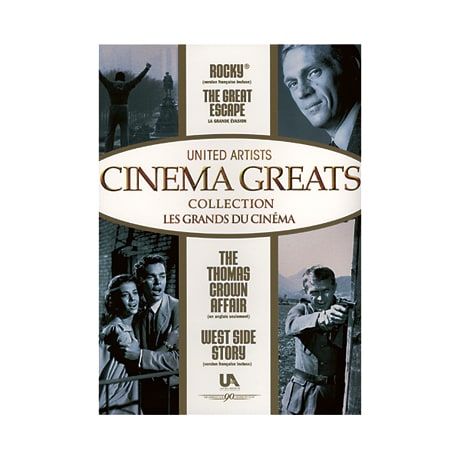 United Artists Cinema Greats Collection, Vol. 2
