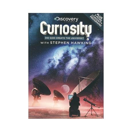 Curiosity—Did God Create the Universe?