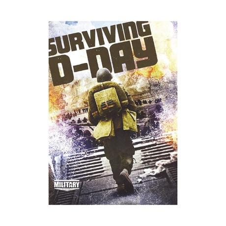 Surviving D-Day