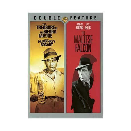 Humphrey Bogart Double Feature