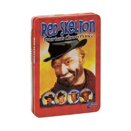 Red Skelton—America's Clown Prince