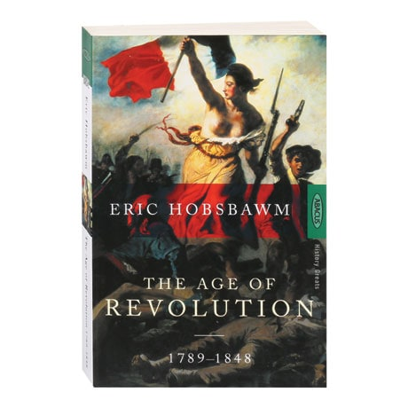 The Age Of Revolution Europe, 1789-1848