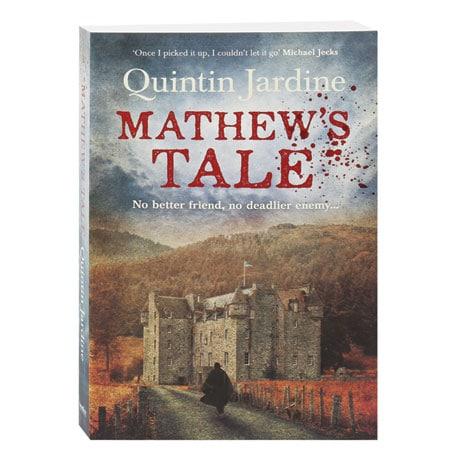 Matthew's Tale