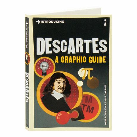 Introducing Descartes A Graphic Guide