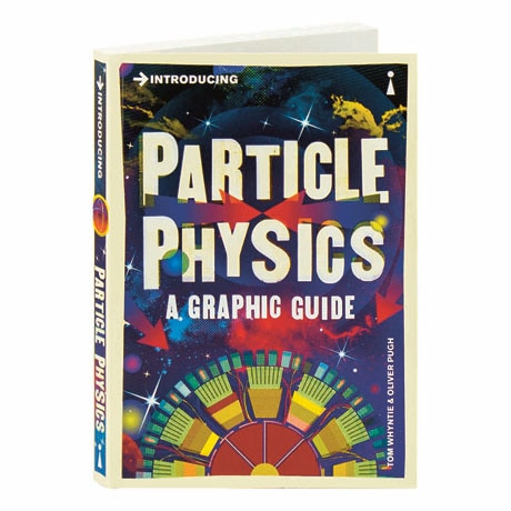 Introducing Particle Physics A Graphic Guide