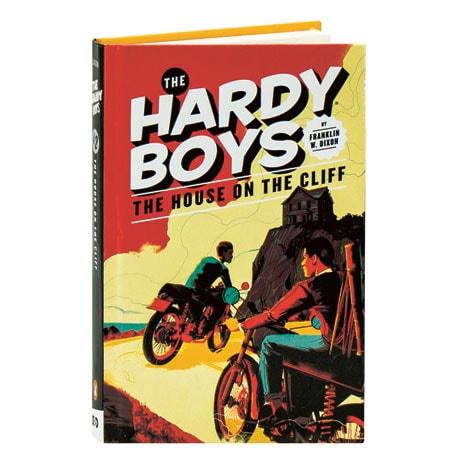 The Hardy Boys: The House On The Cliff
