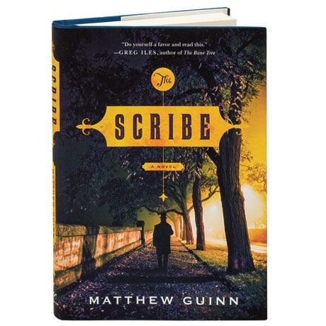 The Scribe A Novel