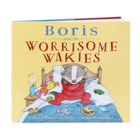 Boris And The Worrisome Wakies