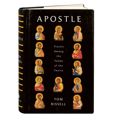 Apostle Travels Among The Tombs Of The Twelve