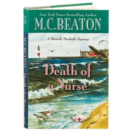 Death Of A Nurse A Hamish Macbeth Mystery