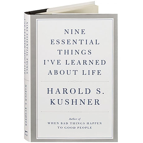 Nine Essential Things I've Learned About Life
