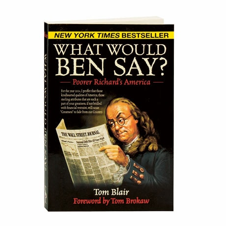 What Would Ben Say