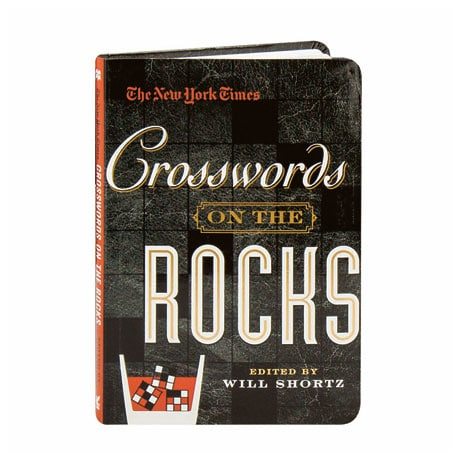 The New York Times Crosswords On The Rocks