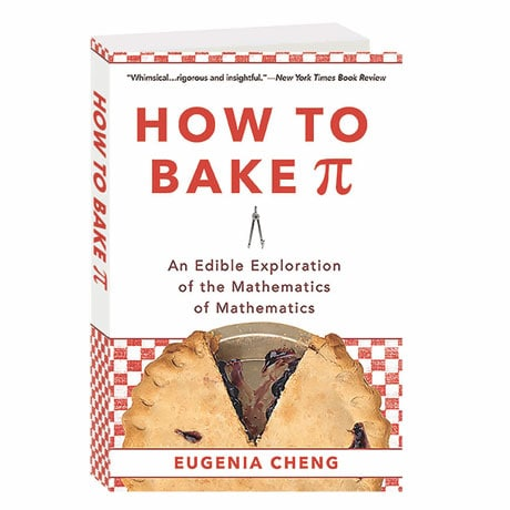 How To Bake π