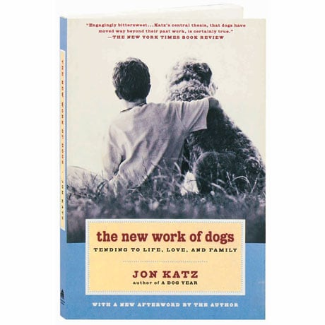 The New Work Of Dogs