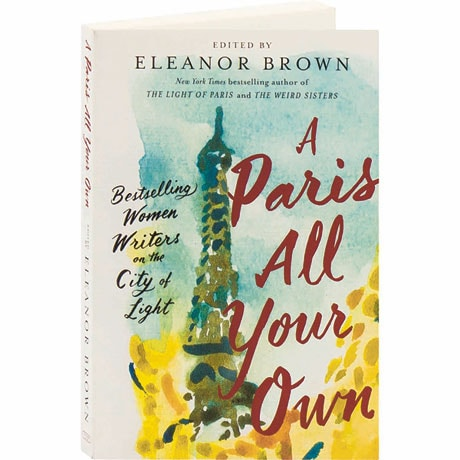 A Paris All Your Own