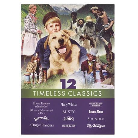 2 Timeless Classics