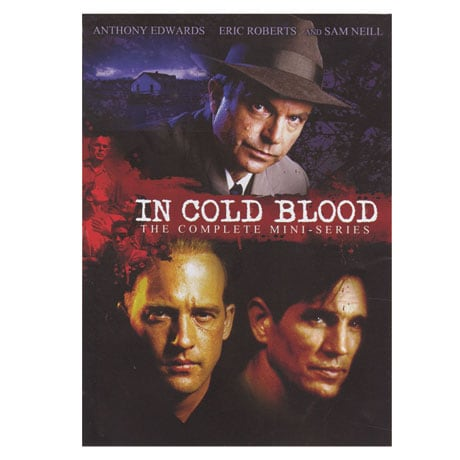 In Cold Blood The Complete Miniseries