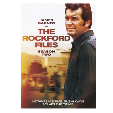 Rockford Files Season 2