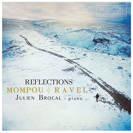 Julian Brocal: Reflections