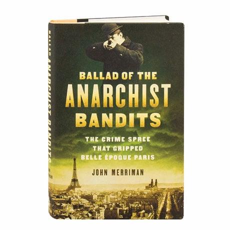 Ballad Of The Anarchist Bandits