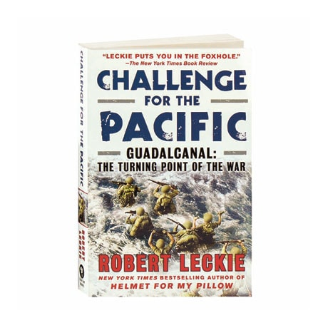 Challenge For The Pacific