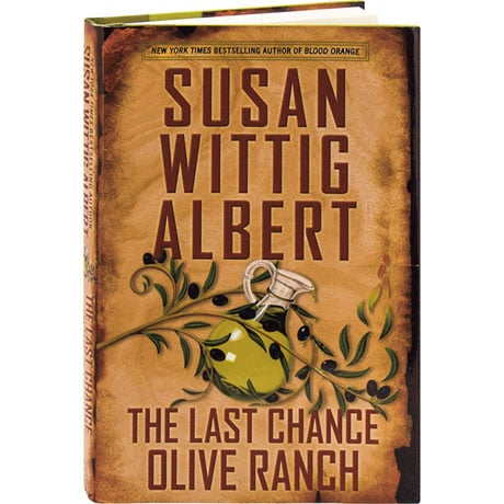 The Last Chance Olive Ranch