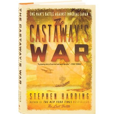 The Castaway's War