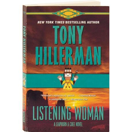 Listening Woman