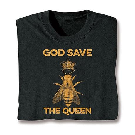 God Save T-Shirt