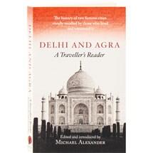 Delhi And Agra