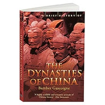 A Brief History Of The Dynasties Of China