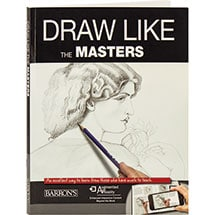 Draw Like The Masters