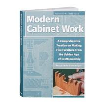 Modern Cabinet Work